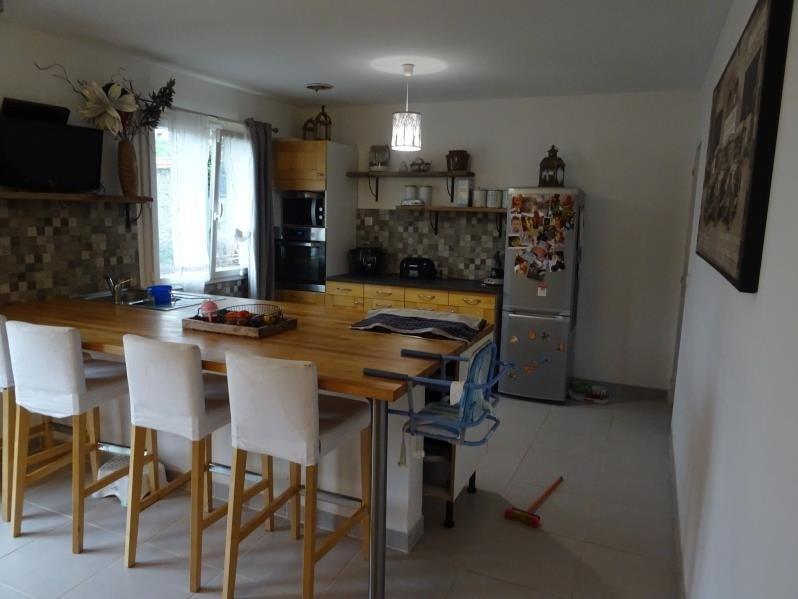 Vente maison / villa Neuilly en thelle 259000€ - Photo 2