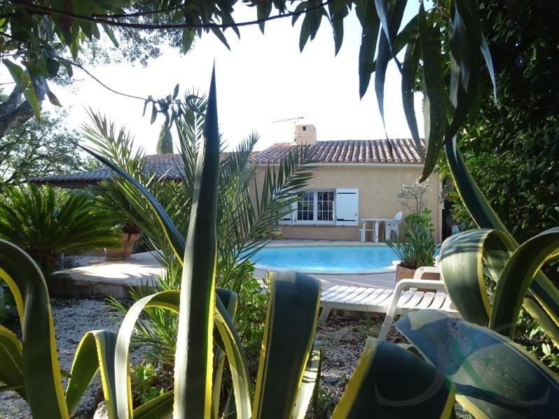 Vente maison / villa La londe les maures 515000€ - Photo 9