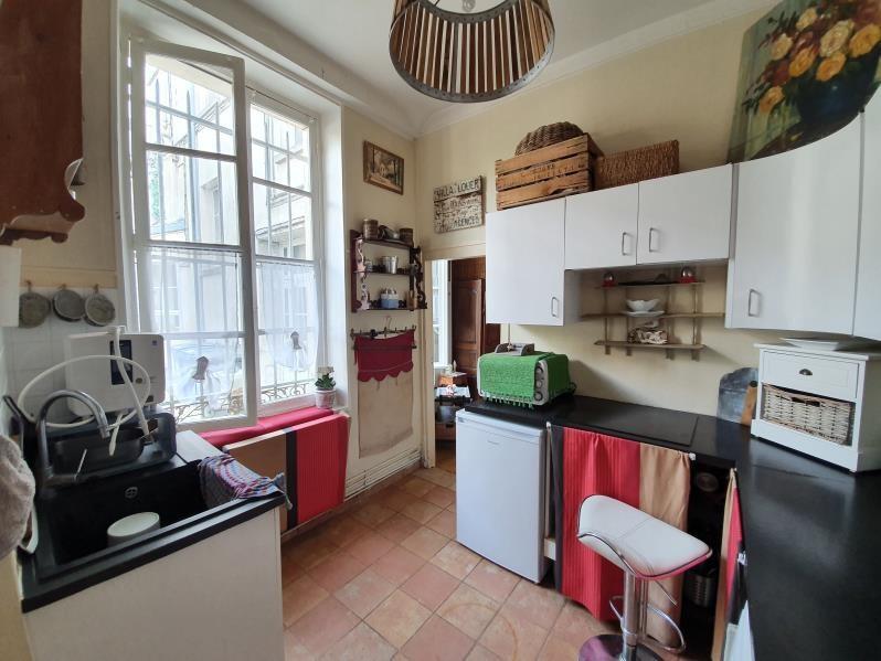 Sale apartment Versailles 467000€ - Picture 7