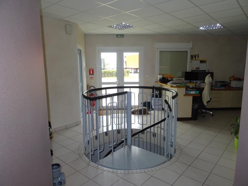 Vente bureau Troyes 168000€ - Photo 5