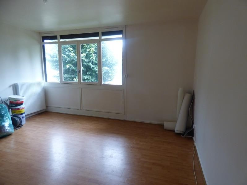 Sale apartment Lannion 50 000€ - Picture 1