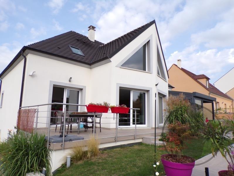 Sale house / villa Mareuil les meaux 699000€ - Picture 2