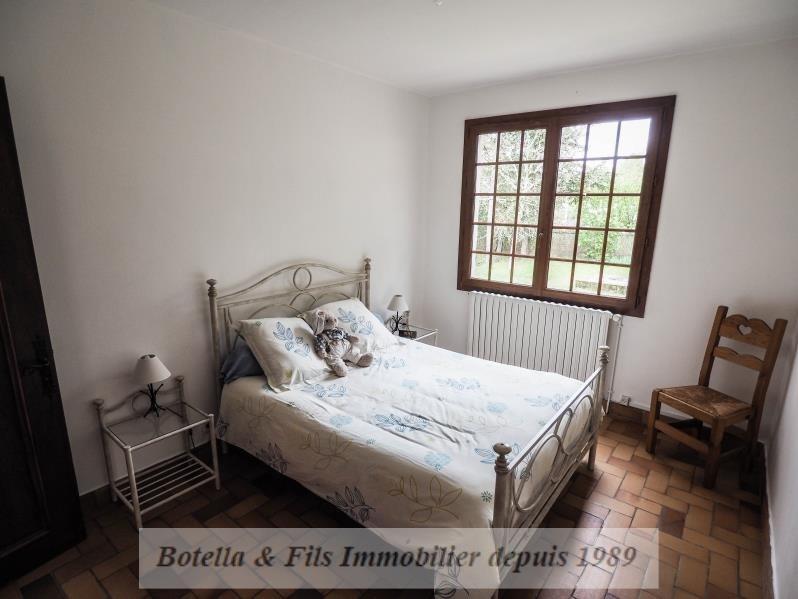 Vente maison / villa Vallon pont d'arc 259000€ - Photo 7