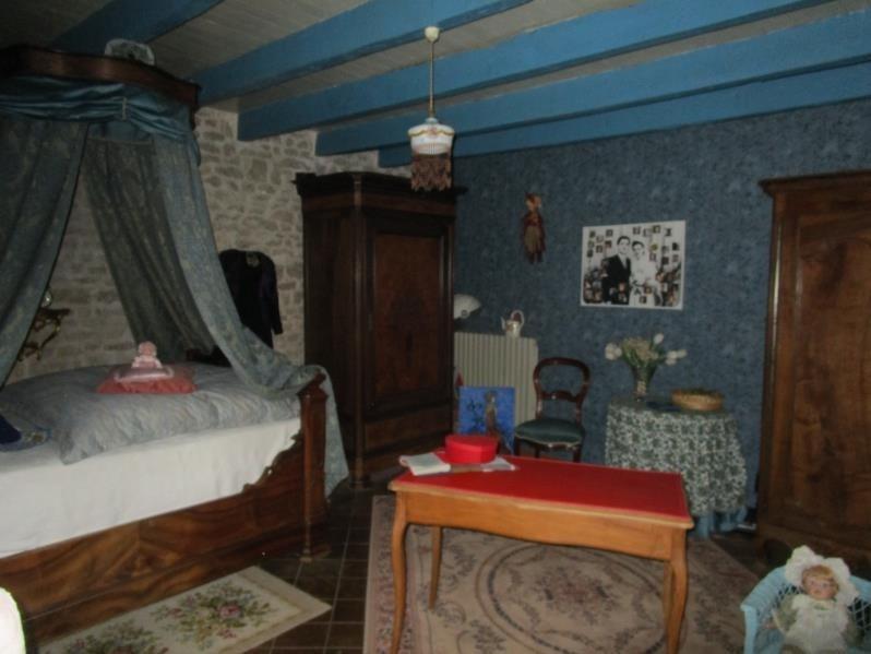 Vente maison / villa Saivres 223600€ - Photo 8