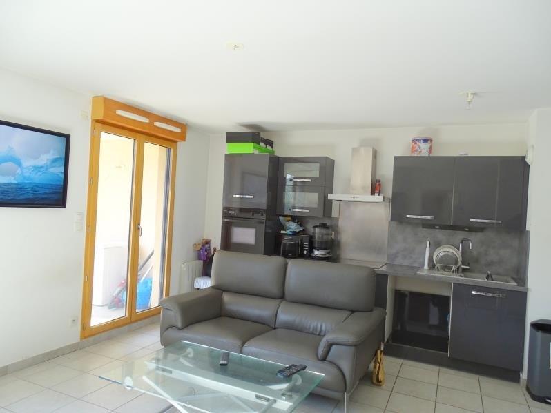 Venta  apartamento Collonges au mont d'or 184000€ - Fotografía 2