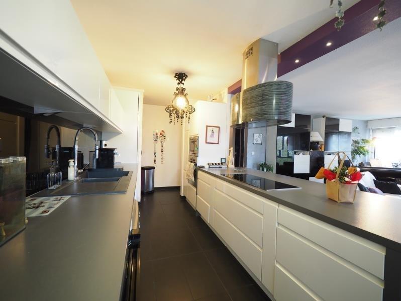 Sale apartment Bois d'arcy 373360€ - Picture 3