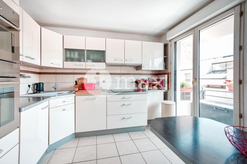 Vente appartement Colombes 599 000€ - Photo 4