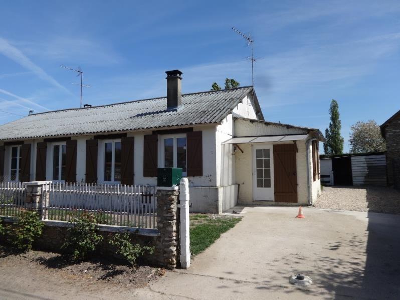 Location maison / villa Vernon 707€ CC - Photo 1