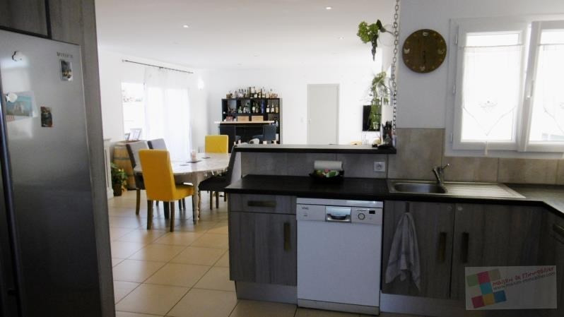 Vente maison / villa Merpins 256800€ - Photo 2