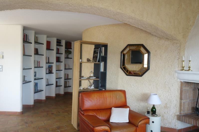 Vente de prestige maison / villa Puyloubier 730000€ - Photo 6