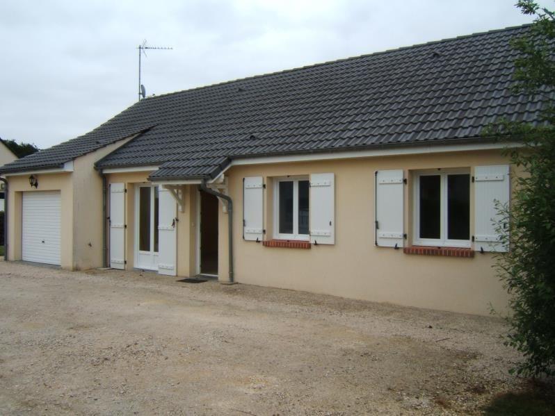 Location maison / villa La chapelle encherie 670€ CC - Photo 1