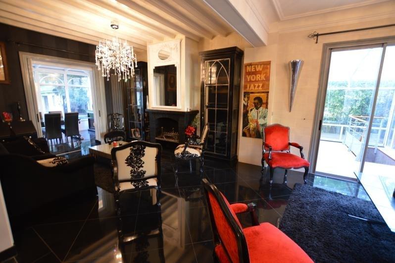 Vente de prestige maison / villa La frette sur seine 850000€ - Photo 3