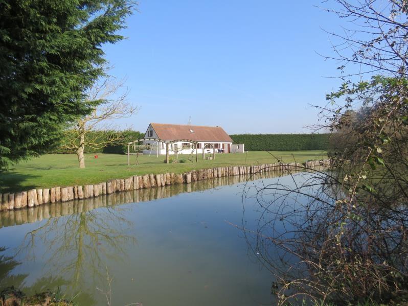 Sale house / villa Montoire sur le loir 234300€ - Picture 1