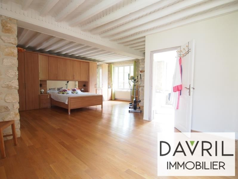 Deluxe sale house / villa Cergy 888000€ - Picture 8