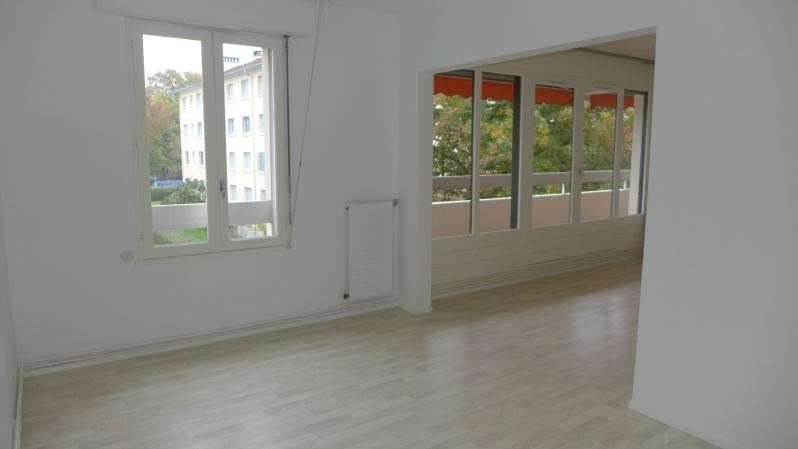 Vente appartement Pau 137 800€ - Photo 1