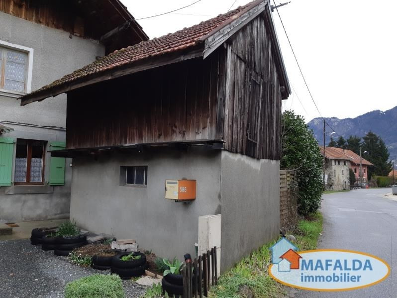 Vente maison / villa Bonneville 210 000€ - Photo 5