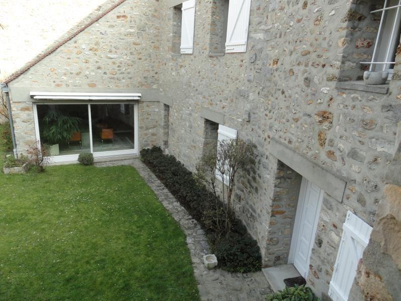 Revenda casa Linas 550000€ - Fotografia 7