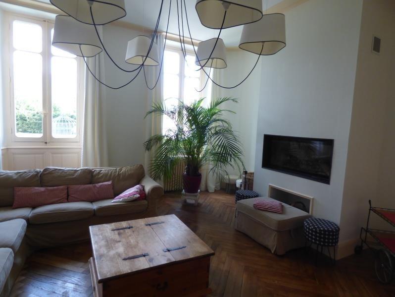 Deluxe sale house / villa Mazamet 590000€ - Picture 2