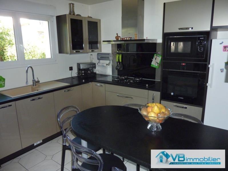 Vente maison / villa Savigny sur orge 449000€ - Photo 3