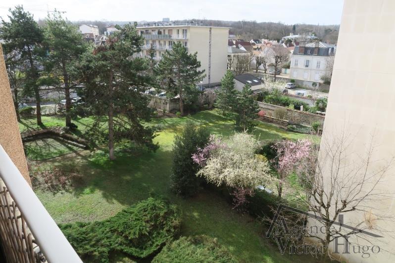Rental apartment Rueil malmaison 1175€ CC - Picture 5