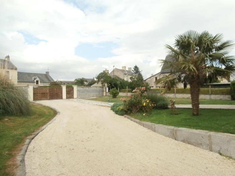 Vente maison / villa Cesny bois halbout 230000€ - Photo 2