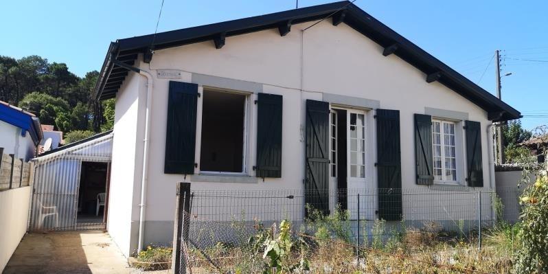 Vente maison / villa Anglet 322000€ - Photo 1