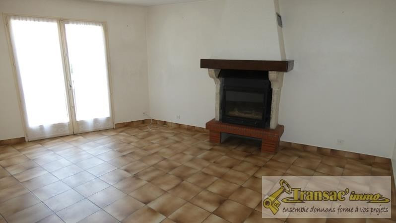 Sale house / villa Courpiere 39 600€ - Picture 2