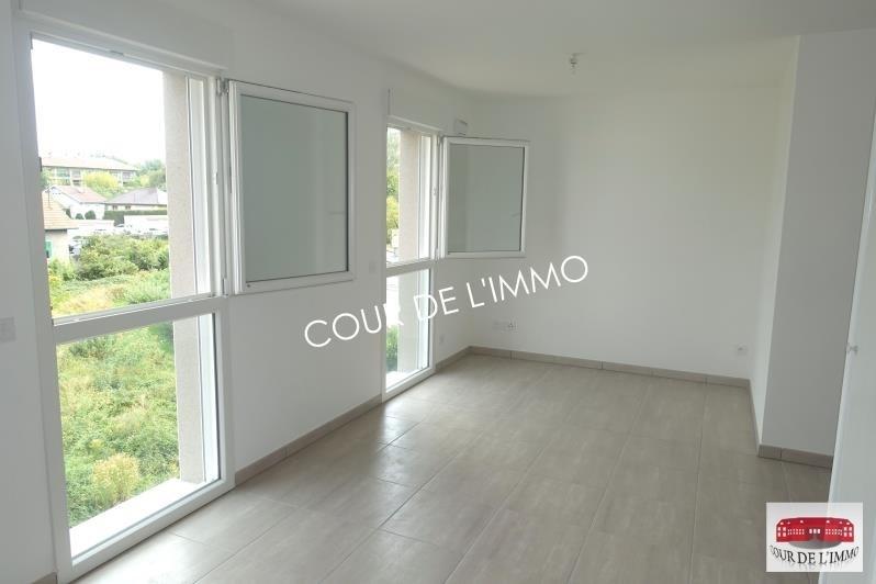 Sale apartment Annemasse 134000€ - Picture 1