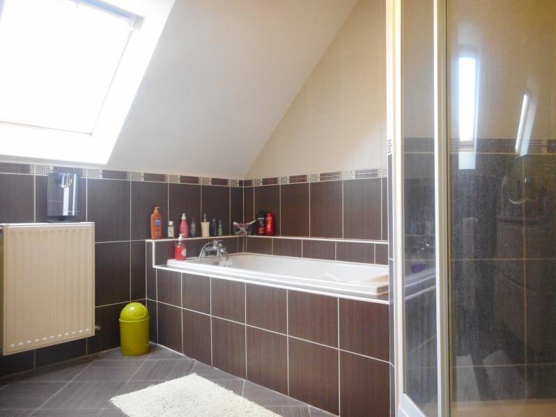 Sale house / villa Locon 270000€ - Picture 5