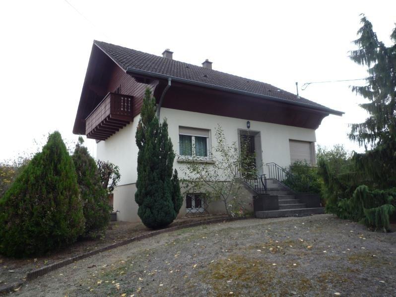 Vente maison / villa Illzach 399000€ - Photo 4