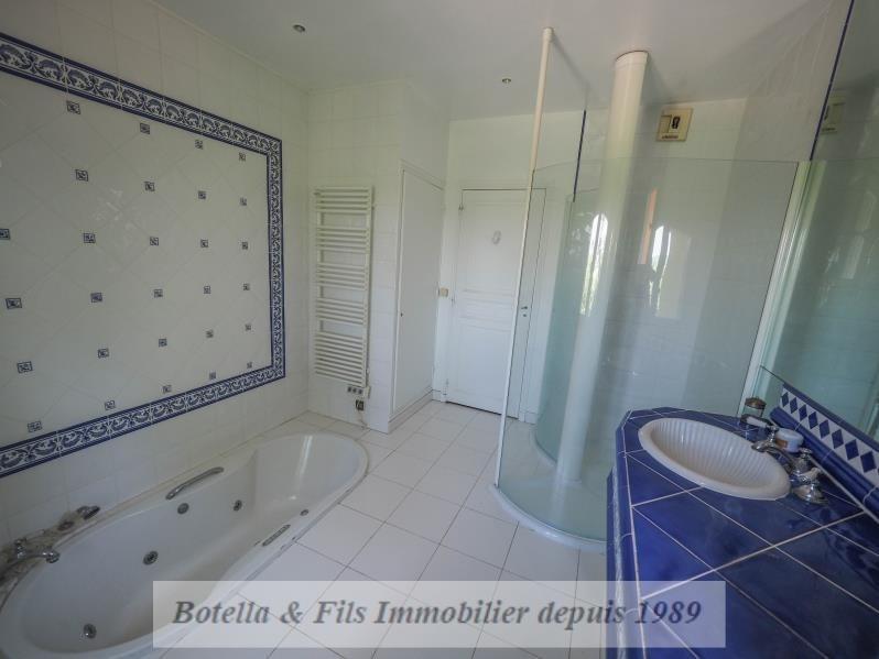 Vente de prestige maison / villa Villeneuve les avignon 1706000€ - Photo 11