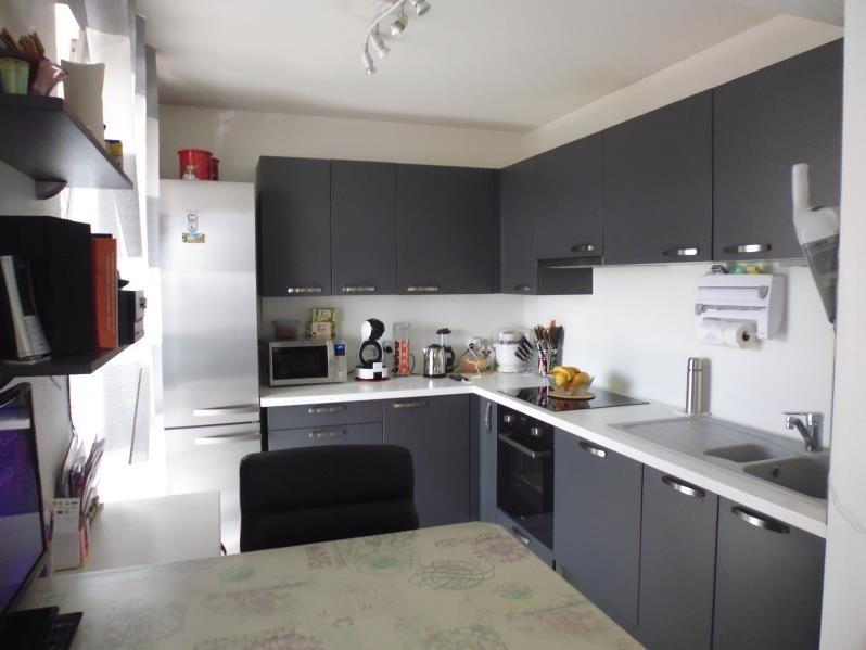 Sale apartment Marlenheim 215000€ - Picture 2