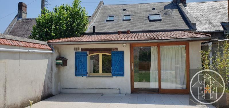 Sale house / villa Montmacq 164000€ - Picture 1
