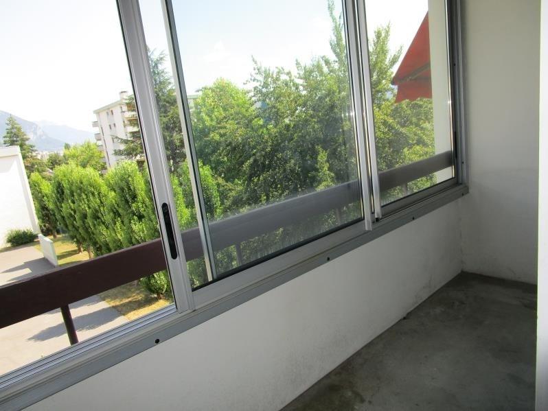 Sale apartment Annecy le vieux 168000€ - Picture 4