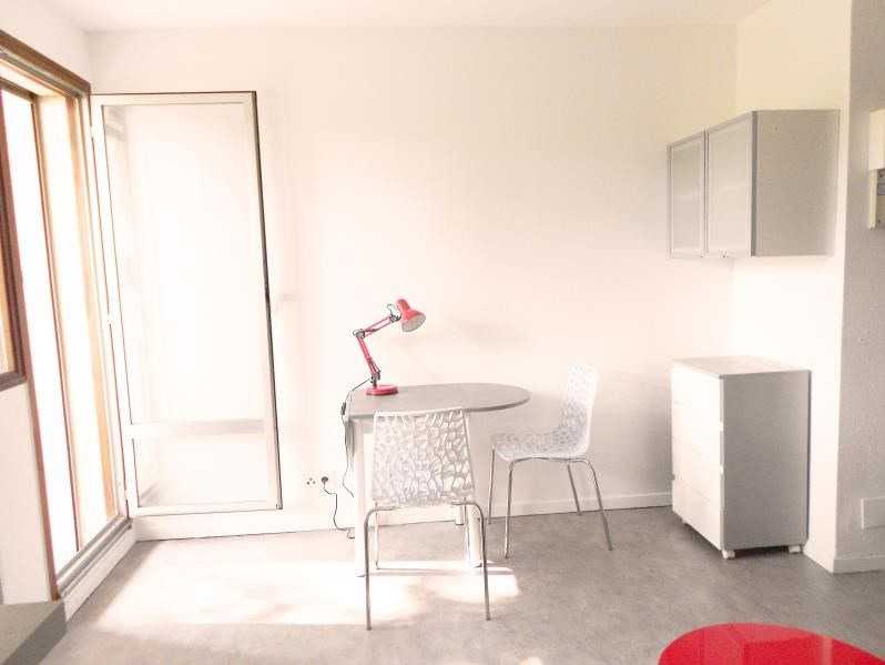 Rental apartment Nimes 400€ CC - Picture 4