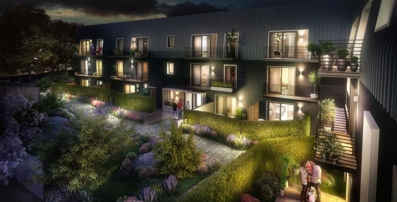 Revenda apartamento Sartrouville 340000€ - Fotografia 4
