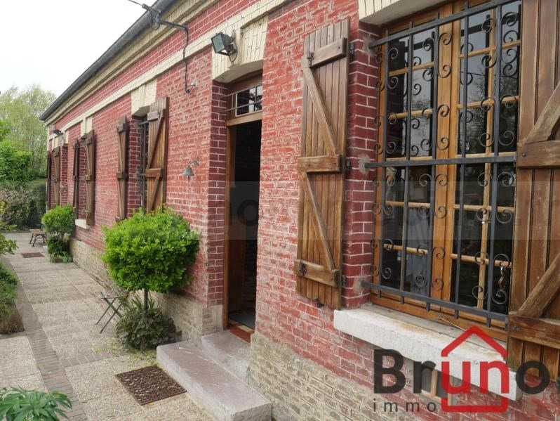 Vente maison / villa Favieres 388 000€ - Photo 1