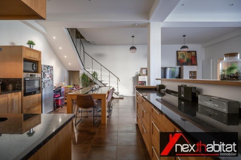 Vente maison / villa Les pavillons sous bois 529000€ - Photo 4