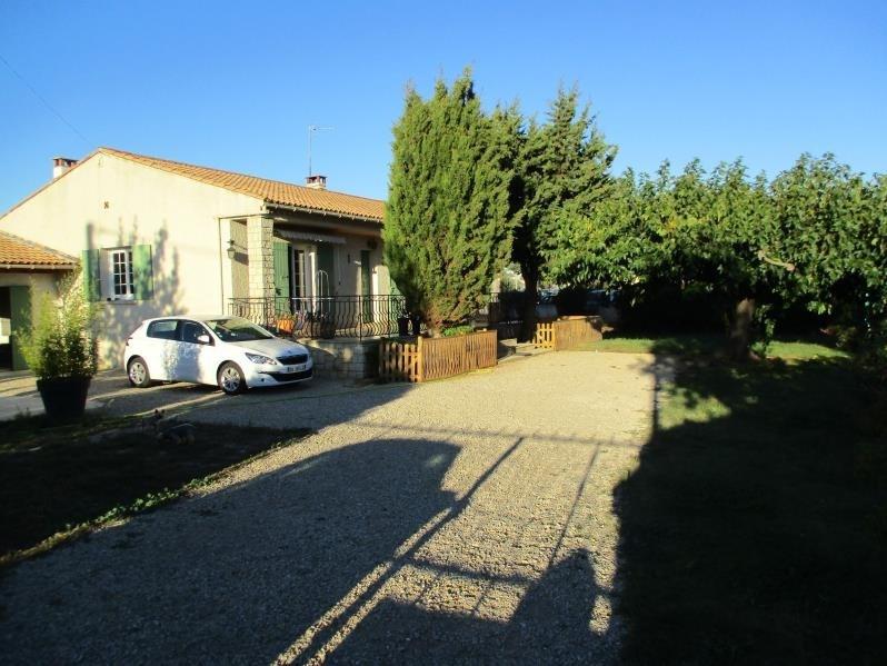 Location maison / villa Salon de provence 1100€ CC - Photo 1