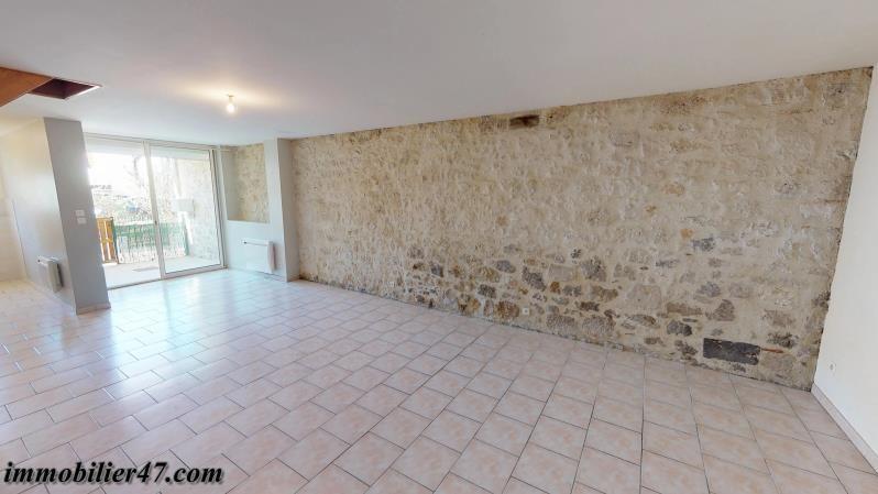 Sale house / villa Lusignan petit 87000€ - Picture 10