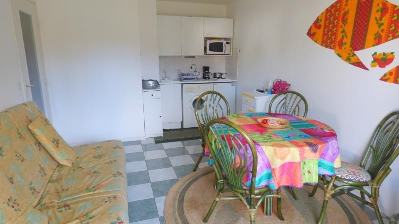 Vente appartement Villers sur mer 86 000€ - Photo 2