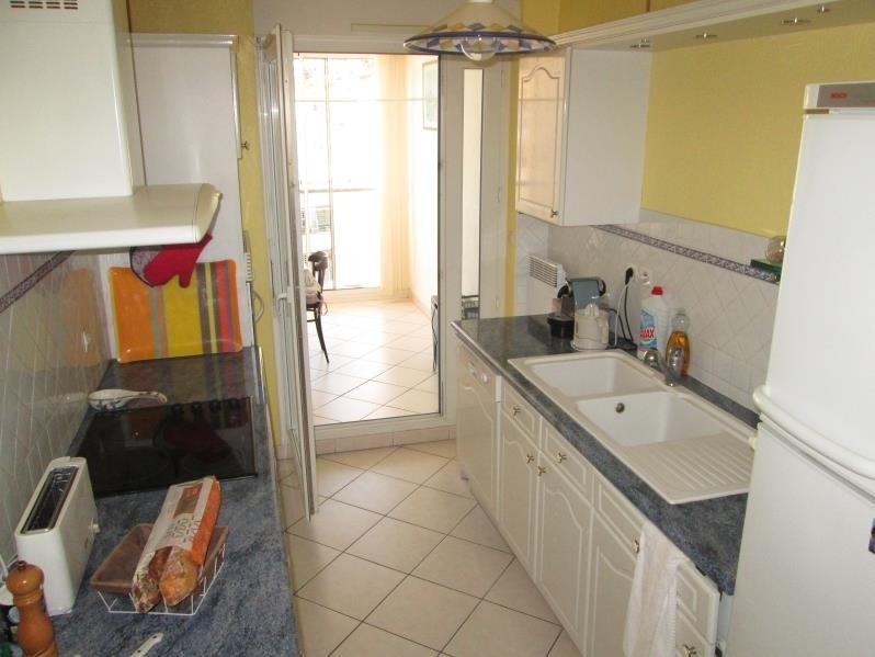 Sale apartment Sete 386000€ - Picture 4