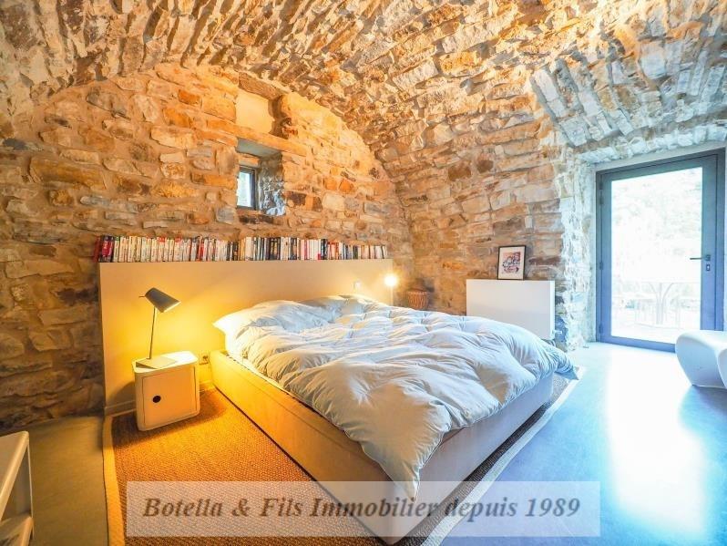 Immobile residenziali di prestigio casa Barjac 795000€ - Fotografia 11