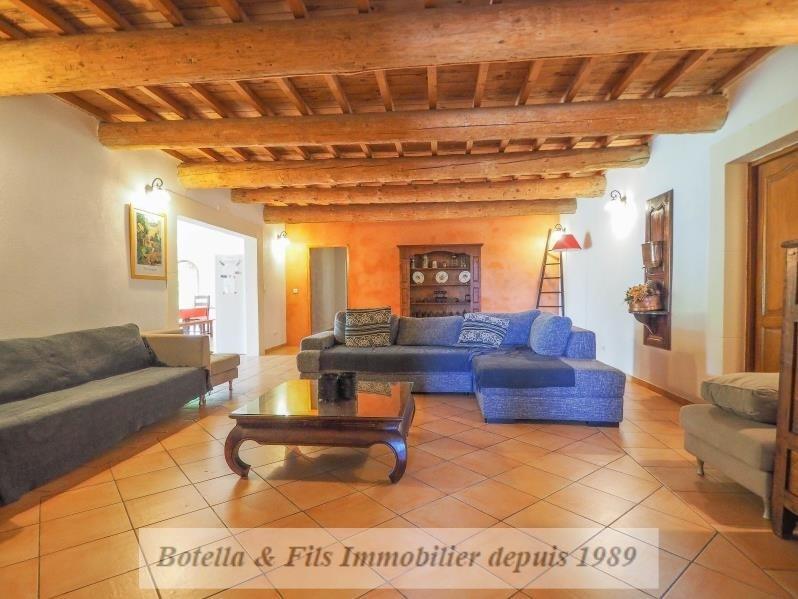 Vente de prestige maison / villa Uzes 845000€ - Photo 11