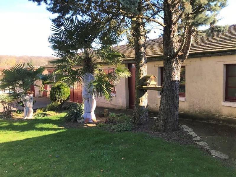 Sale house / villa Chaumont en vexin 296280€ - Picture 9