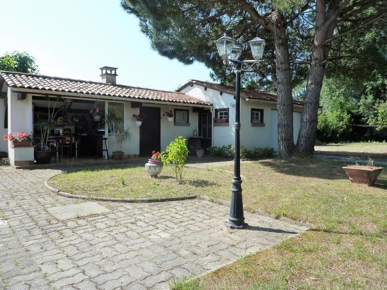 Vente maison / villa Le grand village plage 418000€ - Photo 5