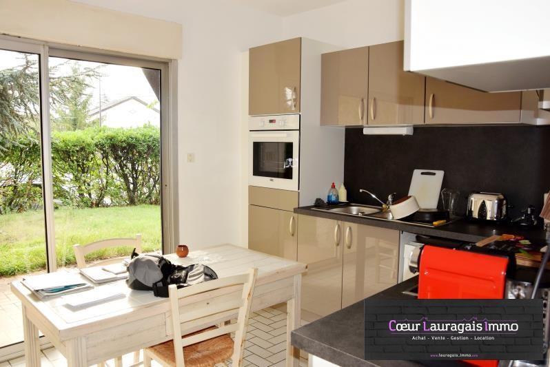 Rental house / villa Quint 1400€ CC - Picture 3