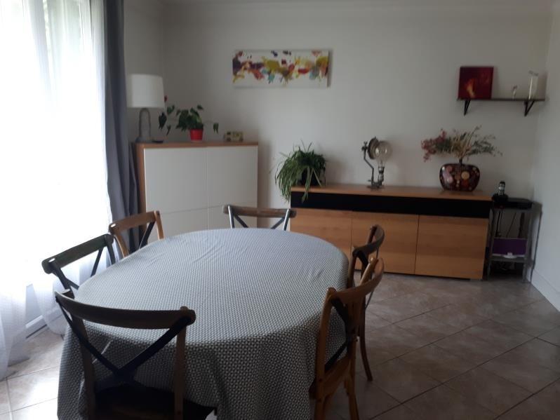 Vente maison / villa Mantes la ville 244000€ - Photo 5