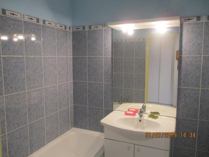 Sale apartment Bellignat 95000€ - Picture 4