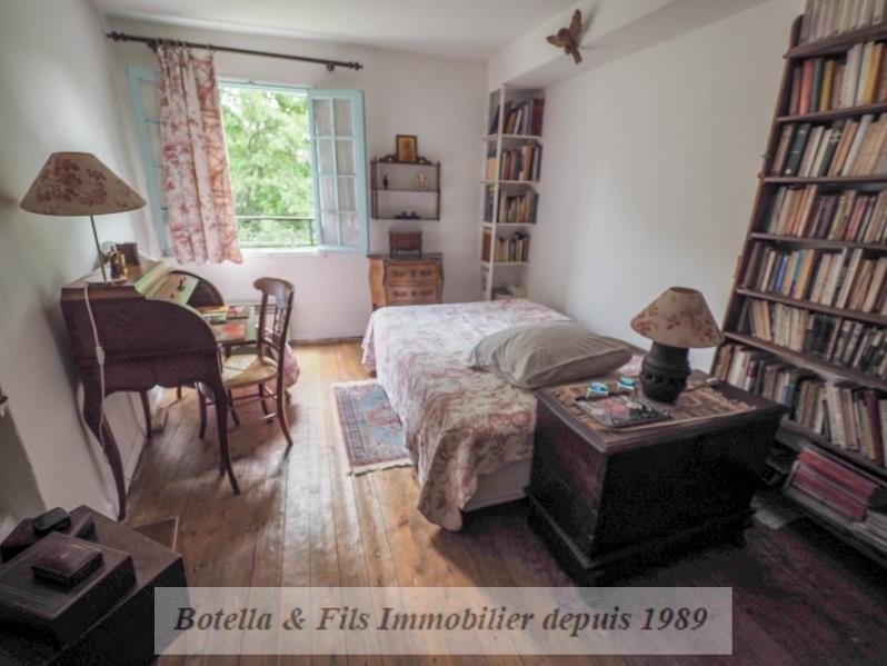 Vente de prestige maison / villa Uzes 495000€ - Photo 9